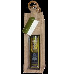 Botella de aceite de oliva 250ml - Virgen del Roble