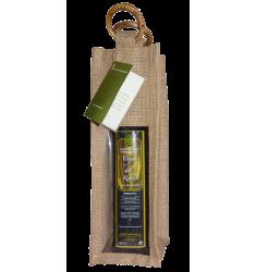 Botella de aceite de oliva 500ml - Virgen del Roble