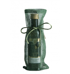 Botella de aceite de oliva 100ml - Virgen del Roble