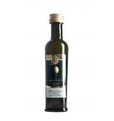 Botella de aceite de oliva 100ml - Virgen del Roble