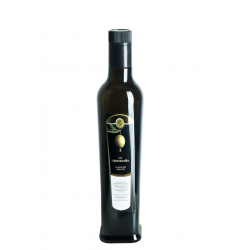 Botella de aceite de oliva 500ml - Virgen del Roble