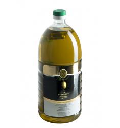 Botella de Garrafa de aceite de oliva 2l