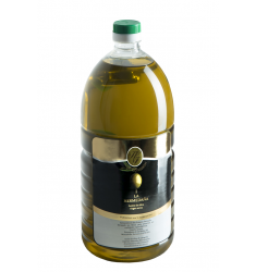 Garrafa de aceite de oliva 2l